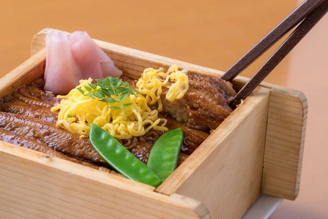 煮穴子のぬく寿司